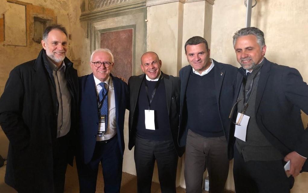 Il Cioccolato di Modica scelto dal Ministero dell'Agricoltura per rappresentare l'Italia