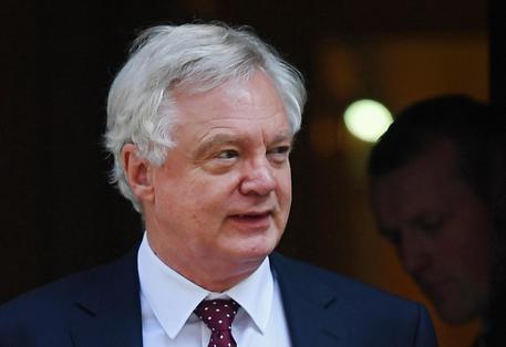 Brexit: colpo al governo May, si dimette il ministro Davis