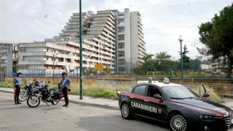 Minorenne latitante catturato nel Casertano, era evaso da una comunità