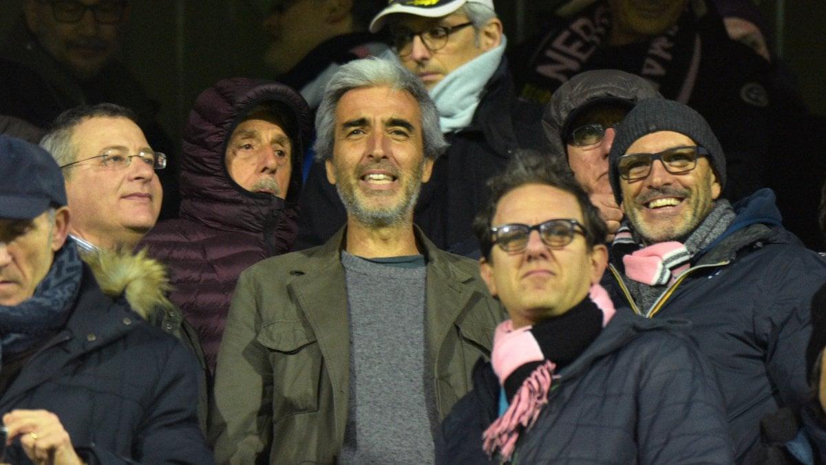 Gli imprenditori Mirri rinunciano all'opzione per l'acquisto del Palermo Calcio
