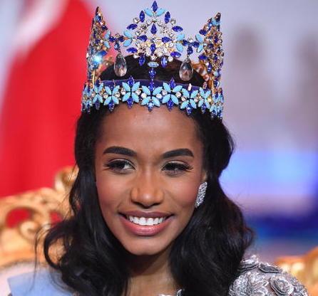 Londra, già Miss Giamaica incoronata Miss mondo a 23 anni