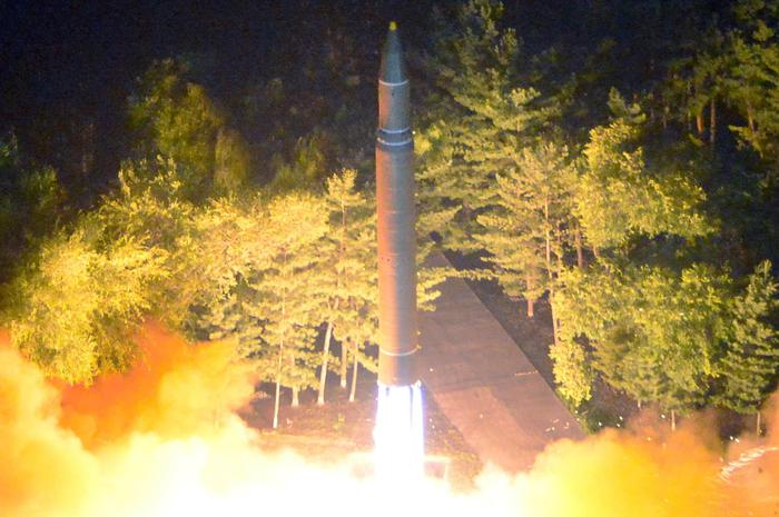 Il mondo non accetterà mai una Corea del Nord armata di nucleare