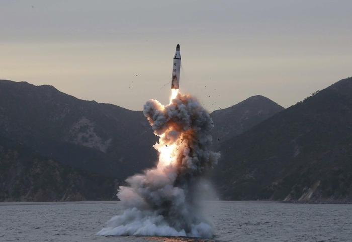 Nord Corea, testato nuovo missile: può colpire tutti gli Usa