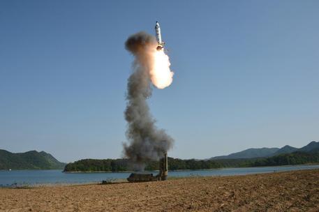Seul: Nord Corea lancia nuovo missile