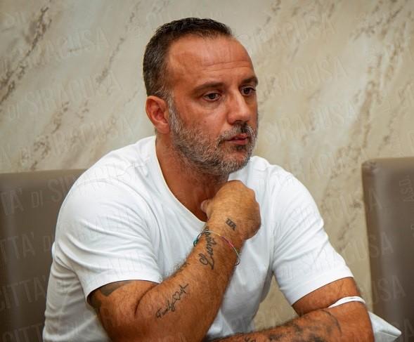 Calcio di Eccellenza, l'allenatore del Siracusa Mascara: con il Ragusa abbiamo preso gol allo stesso modo