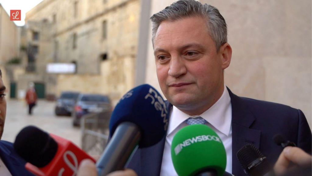 Malta, ex ministro Mizzi espulso dal Gruppo laburista