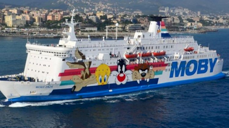 Porto Empedocle, nave quarantena quasi vuota