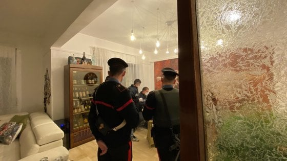 Gli affari del clan Moccia a Roma: 13 arresti di camorra