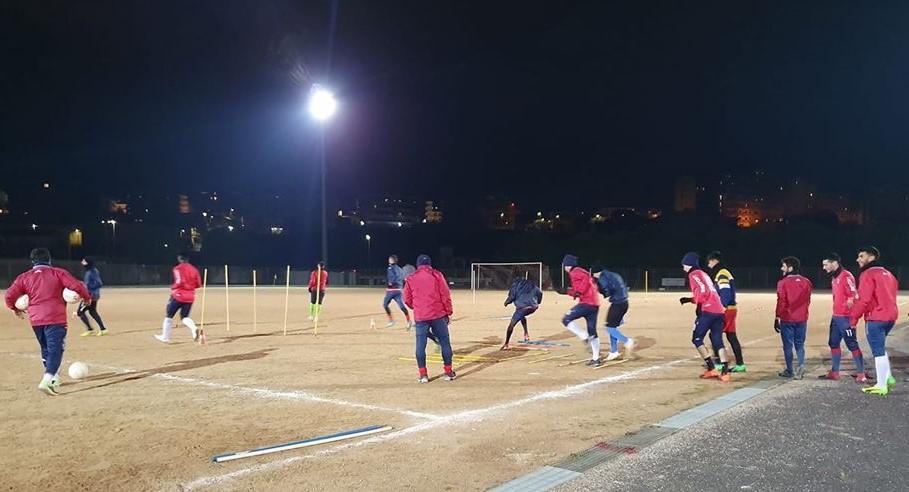 Calcio,Promozione: il Modica cerca riscatto nel derby con la Virtus Ispica, si gioca a Rosolini