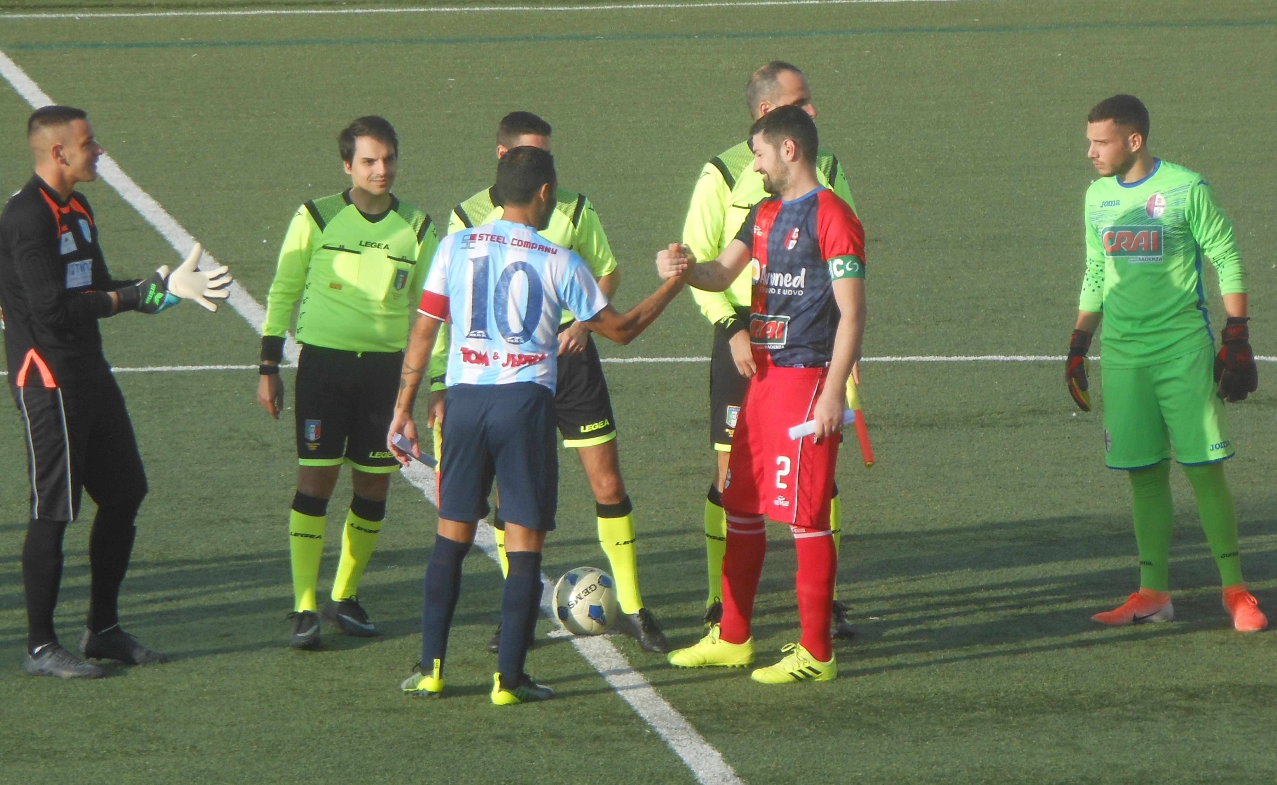 Calcio,Promozione: il Modica lotta ma nulla può contro la capolista Pozzallo che vince 2 a 0