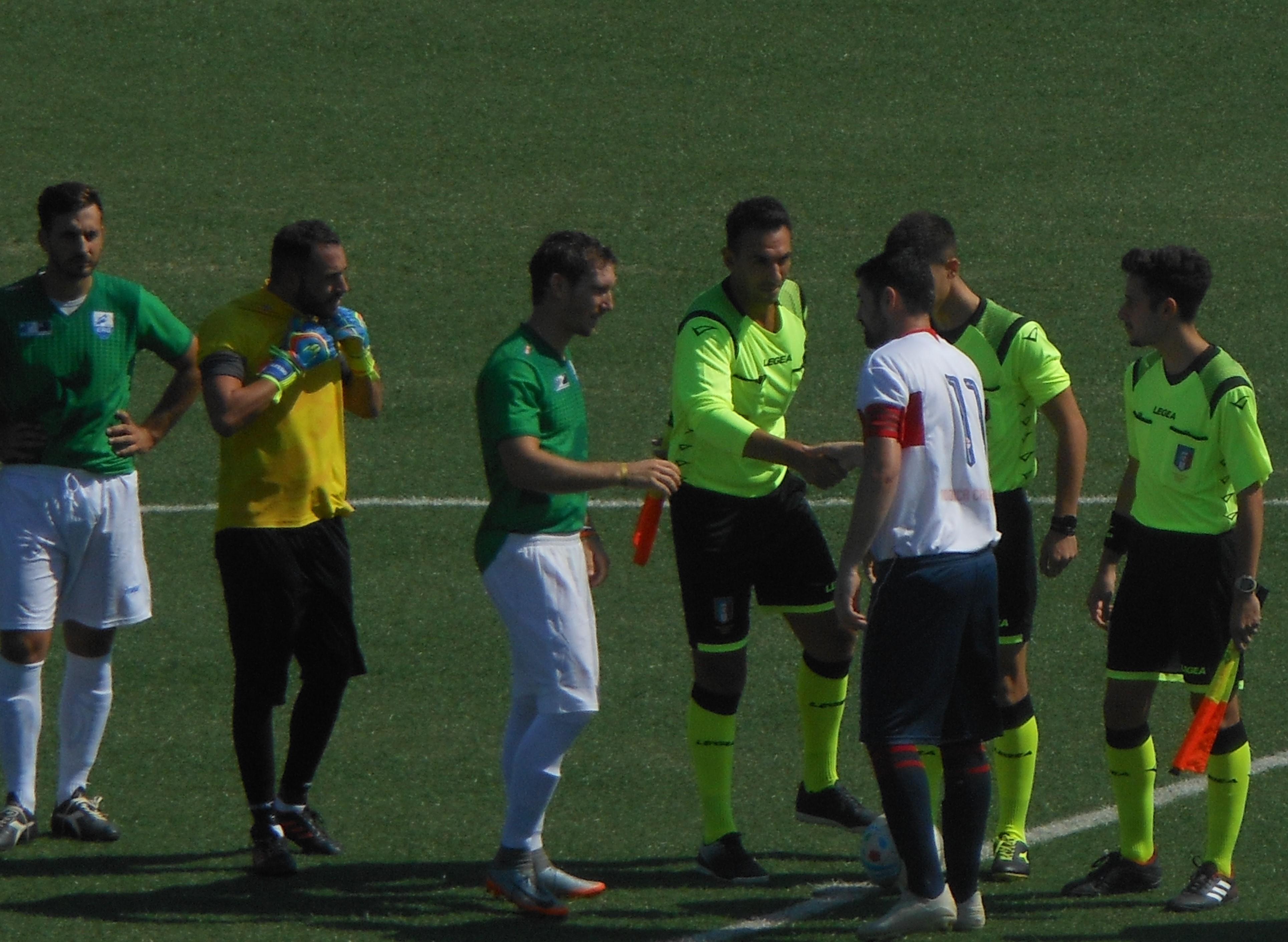Calcio, Promozione: il Modica spreca troppo e la Riccardo Garrone Siracusa lo punisce (1 a 1)