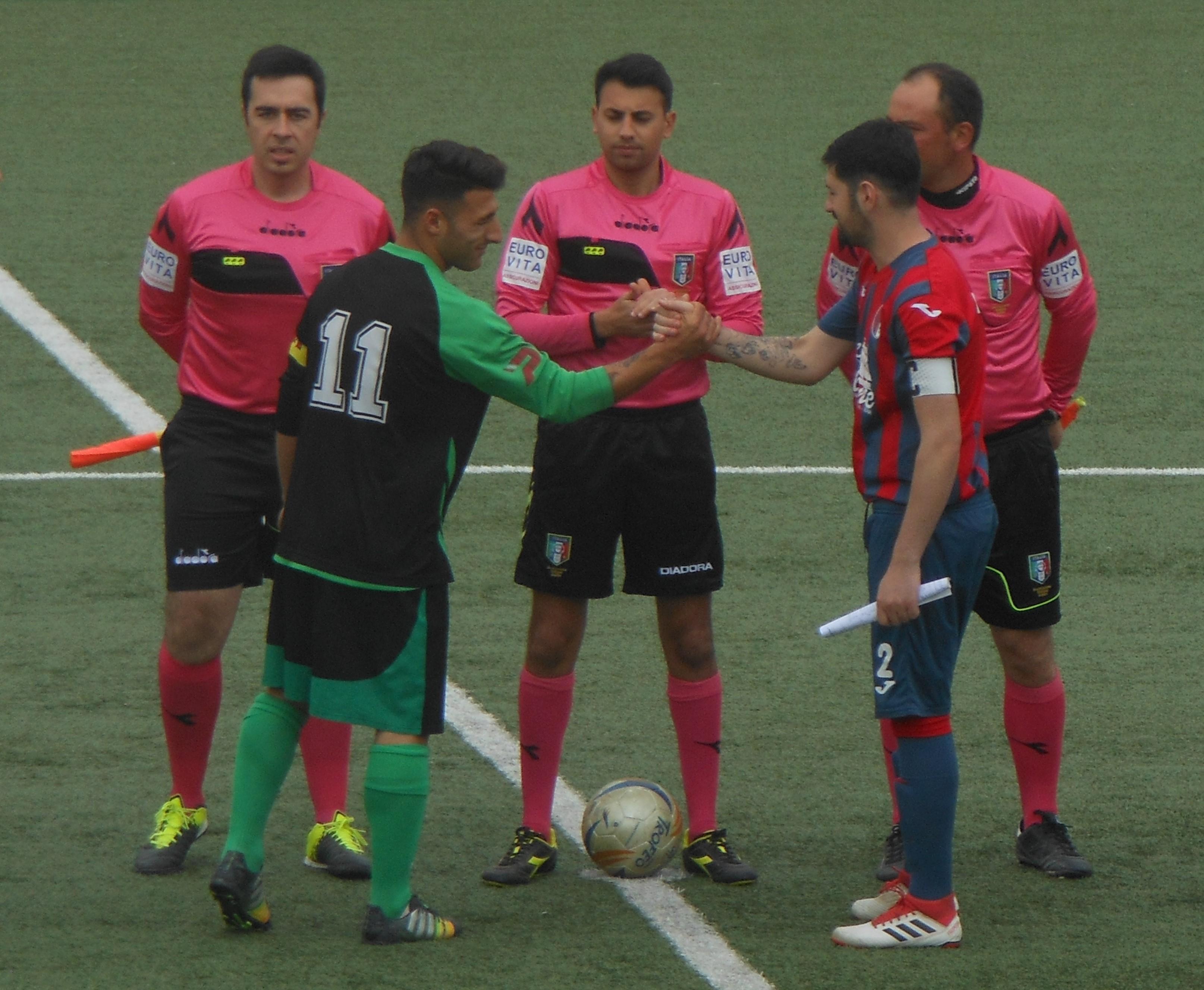 Calcio, Modica già in vacanza: lo Sporting Augusta cala il tris (3 a 1) al