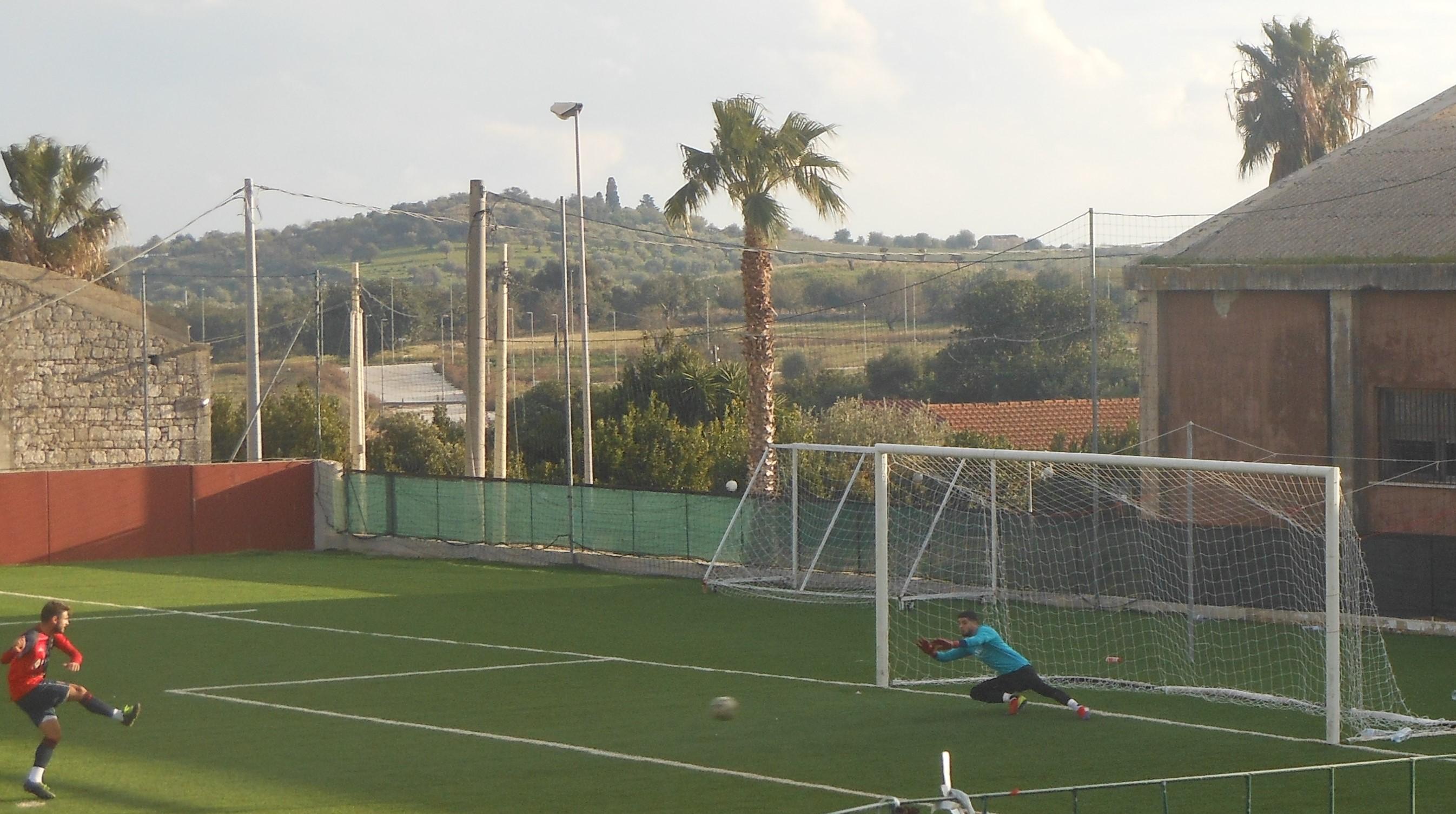 Calcio, Promozione: un Modica mai domo batte la Virtus Ispica all'ultimo respiro (3 a 2)