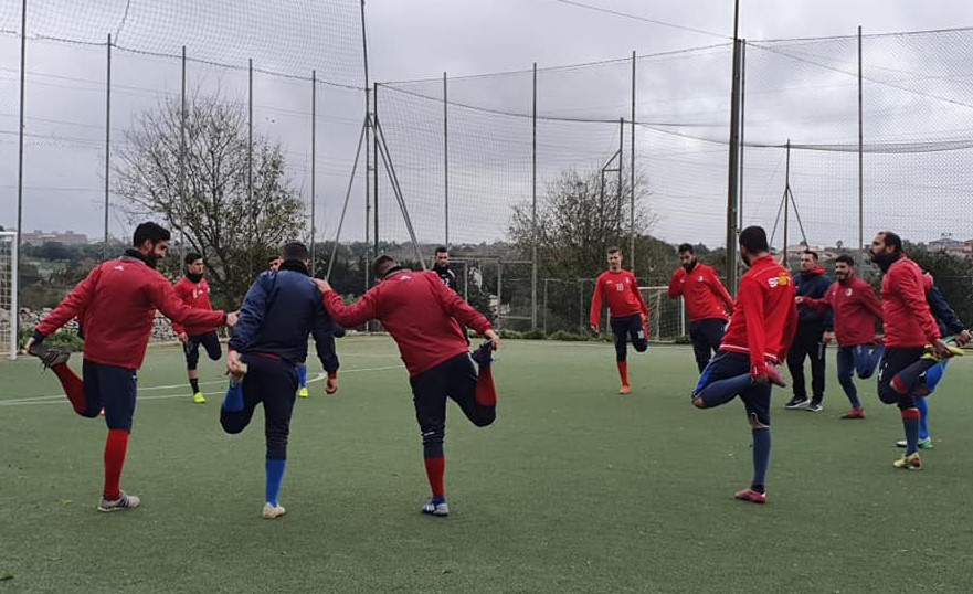 Calcio, promozione: Modica in emergenza per la stracittadina con il Frigintini