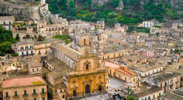 Capitale della Cultura 2022, dai deputati M5S all'Ars 100.000 euro alle città siciliane in lizza
