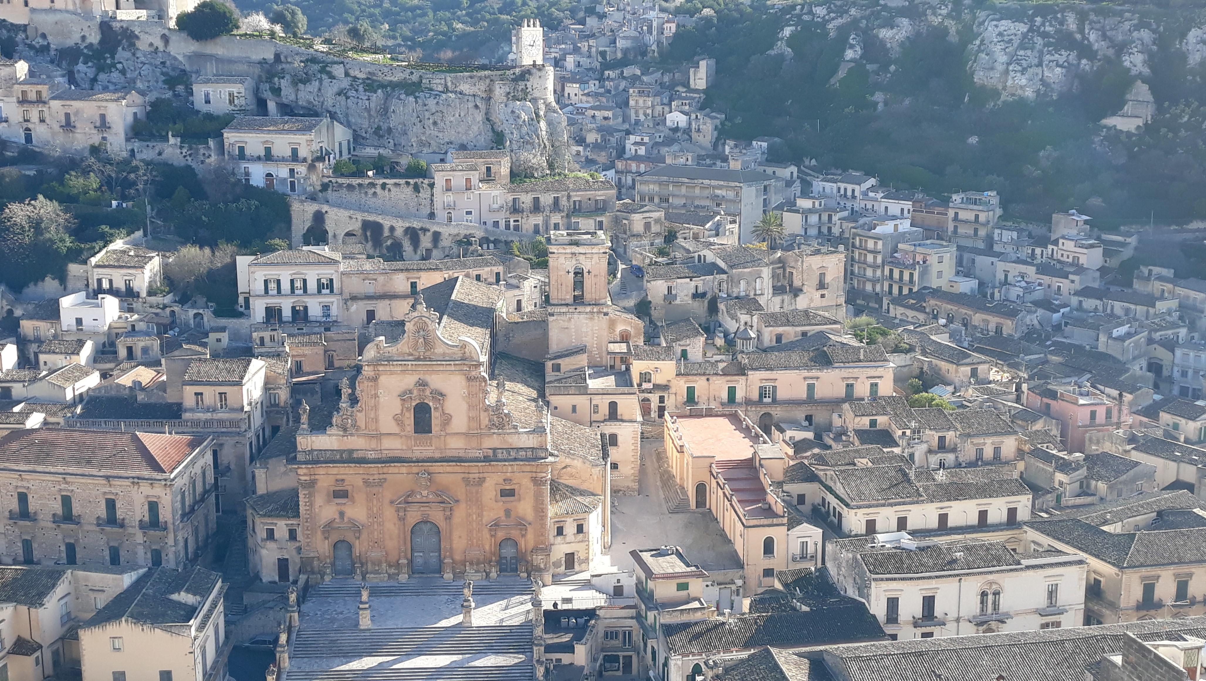 Altre cinque città nel sito Unesco del Val di Noto: avviato uno studio di fattibilità