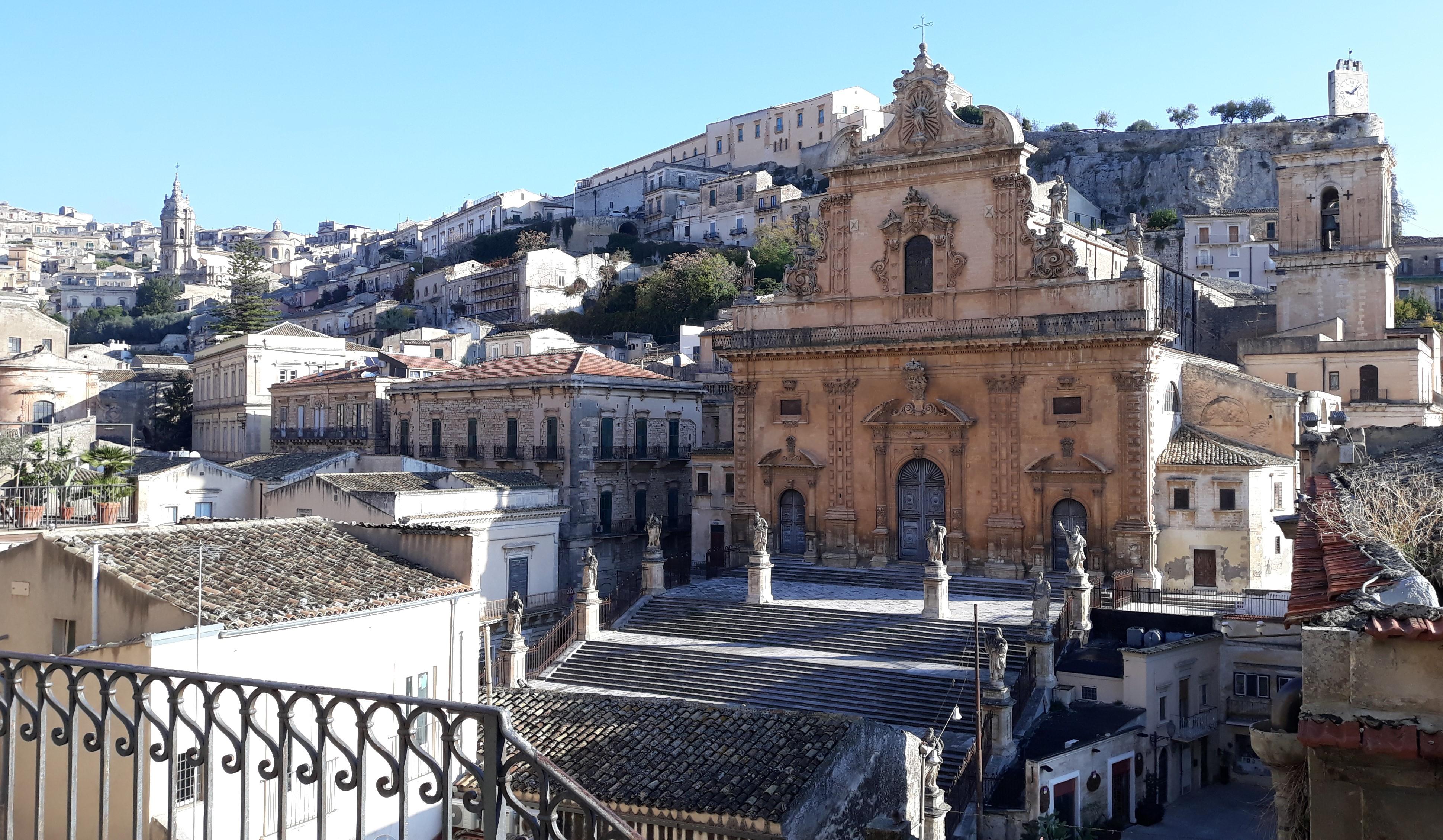 I luoghi del cuore FAI, la Sicilia fa la parte del leone: Modica da record nella top ten