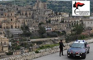 Modica, offre 50 euro ai carabinieri per evitare una multa: cittadino cinese denunciato