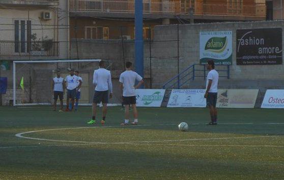 Prove generali del Modica: domenica l'esordio contro lo Sporting Priolo