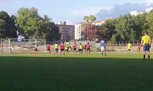 Il Marina di Ragusa fa 3 gol al Modica in una partita amichevole