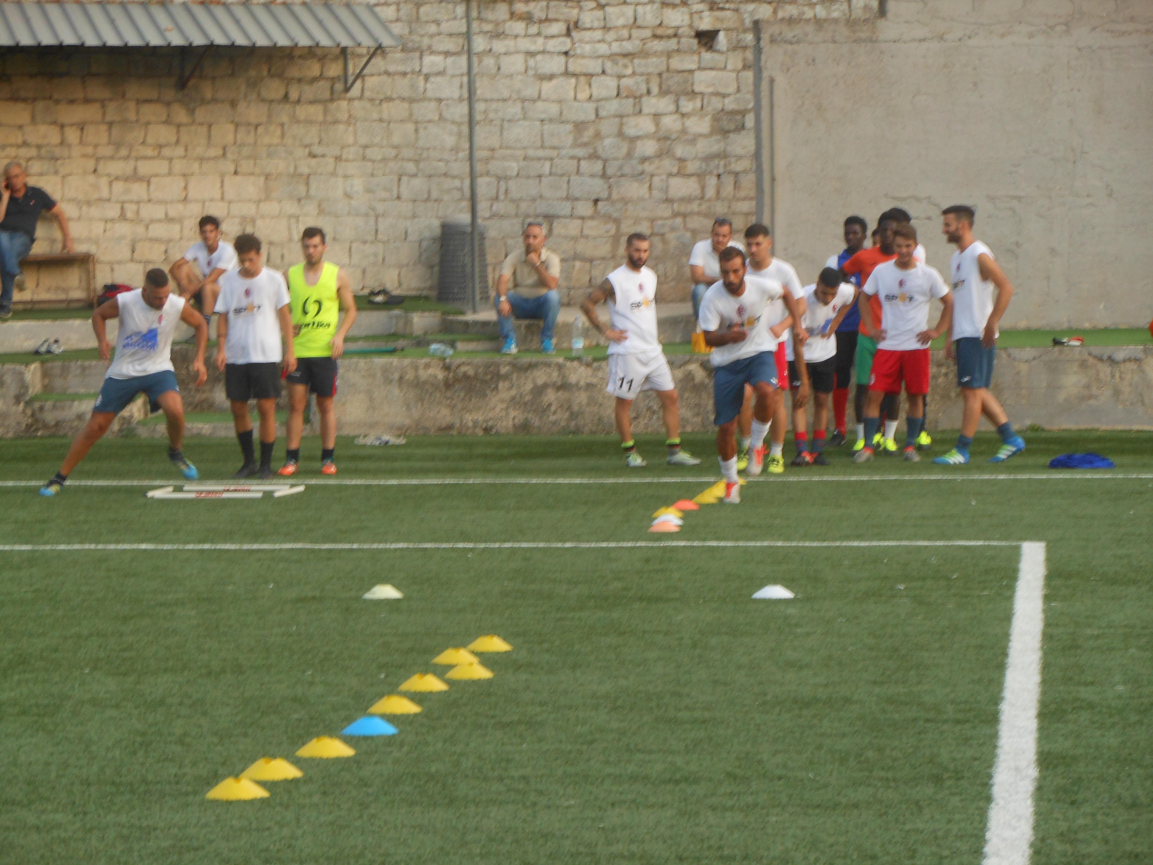 Coppa Italia, il Modica domani al PalaTucci contro Rinascita Netina