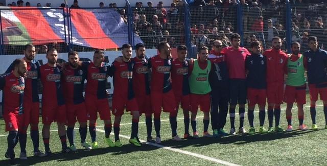 Calcio, il Modica batte il Pro Ragusa ( 3 a 1 ) e vola in Promozione