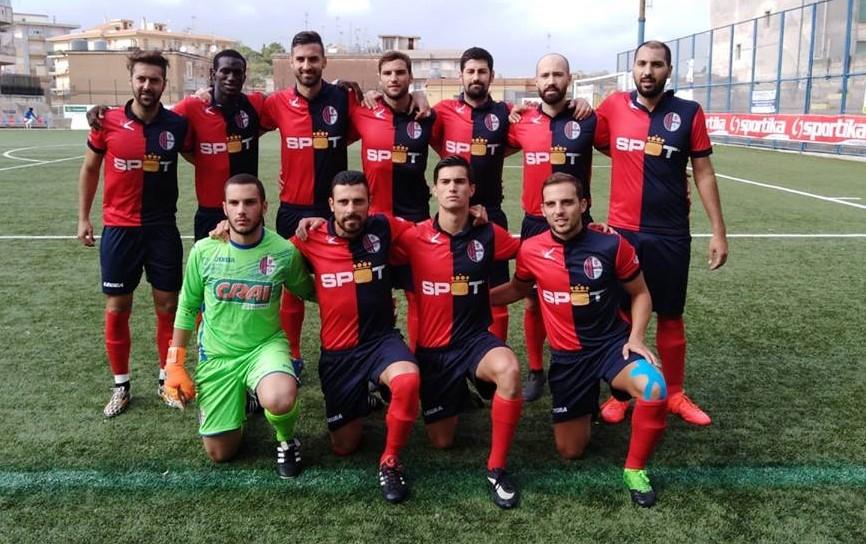 Calcio, Promozione: bilancio in chiaroscuro per il Modica che chiude il campionato all'ottavo posto