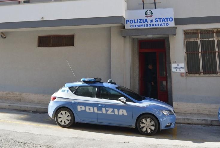 Modica, arrestato dalla Polizia un presunto rapinatore catanese
