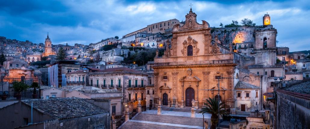 Modica, un comitato a sostegno del patrimonio storico-culturale-economico
