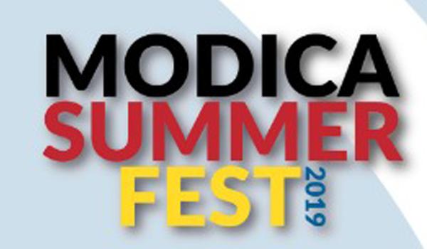 Modica Summer Fest: teatro, musica e comicità nel fine settimana
