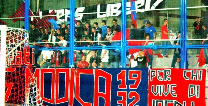 Modica Calcio, al via la campagna abbonamenti per il campionato di Promozione