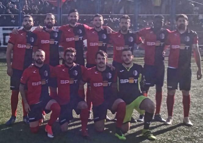 Calcio, Promozione: il Modica a Caltagirone senza più ambizioni di classifica