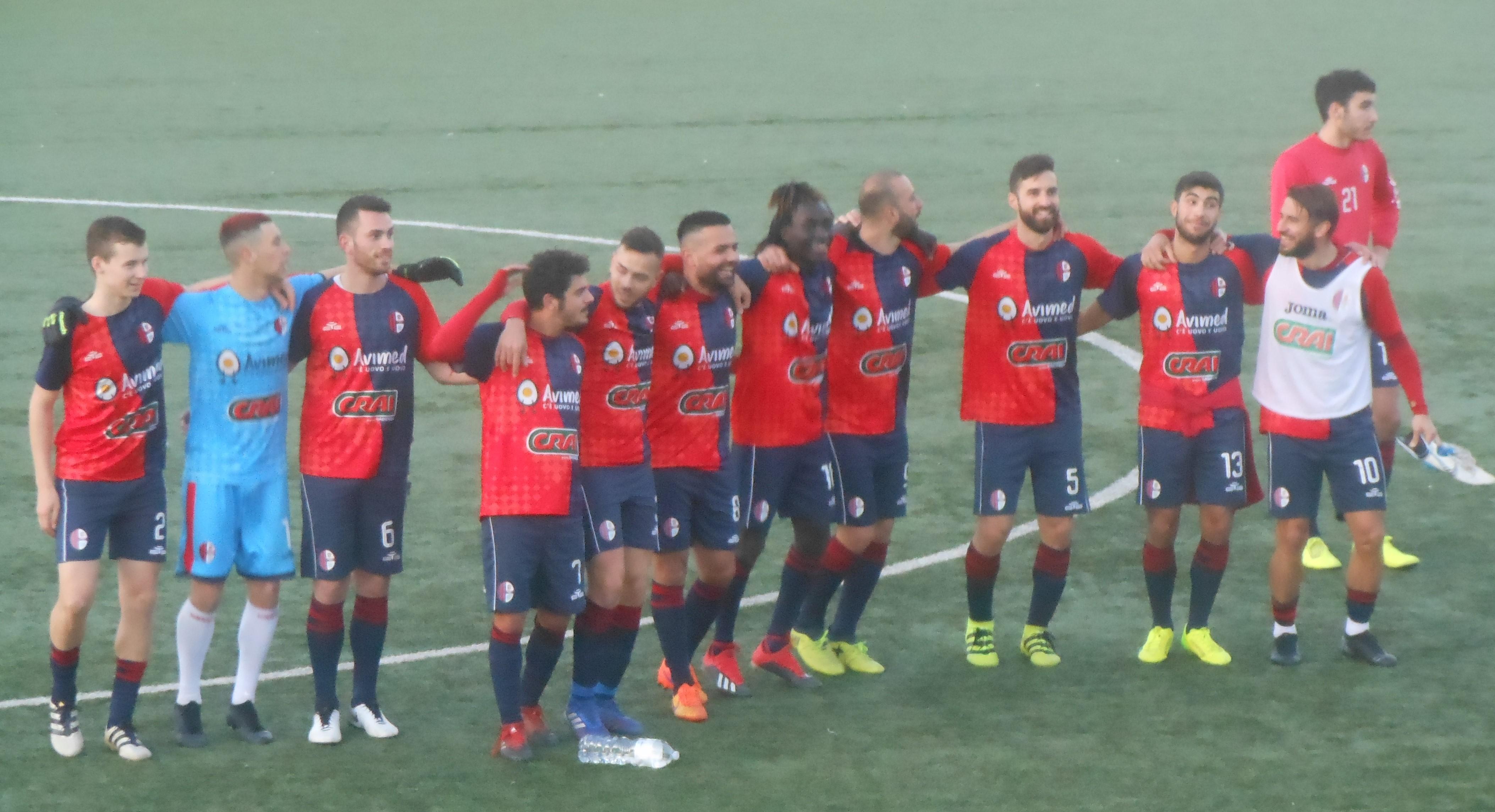 Calcio, Promozione: il Modica batte la Leonfortese (4 a 0) e aggancia la zona play off
