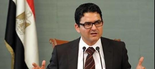 L'ex ministro egiziano del governo Morsi fermato a Catania
