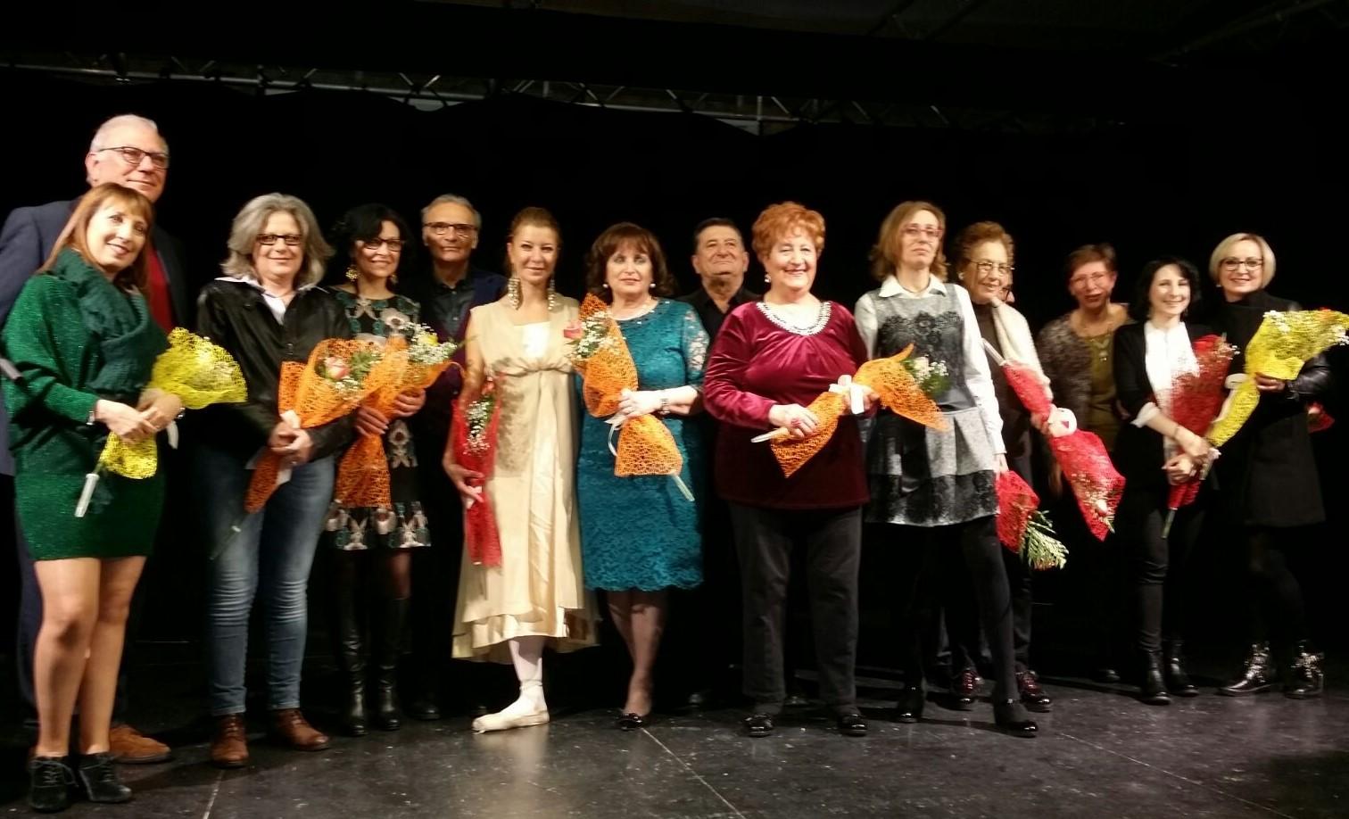 Ragusa, movimento italiano casalinghe: inaugurato l'anno sociale