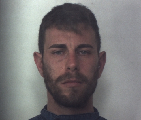 Siracusa, bloccato in viale Tunisi con la cocaina: finisce in carcere
