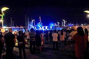 """A Scoglitti la terza edizione di """"Oltremente festival"""", itinerari jazz"""