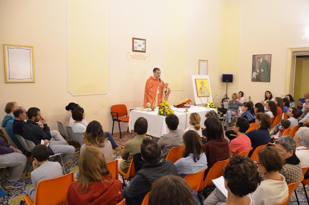 Modica, Casa Don Puglisi celebra 25 anni