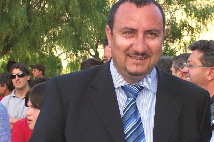 Ex presidente del Modica Calcio passa alla Lega in consiglio comunale