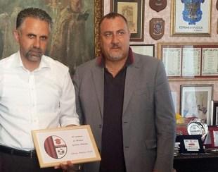 Il Modica Calcio si presenta alla città: la squadra domani a Palazzo San Domenico