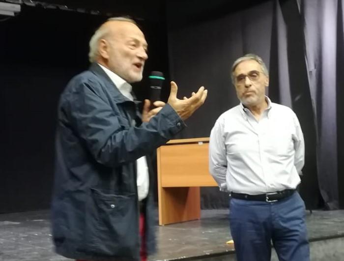 Ispica, il cordoglio della Betontest per la morte di Calogero Rizzuto
