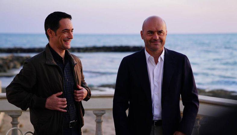 Tv, il Commissario Montalbano: domani primo ciak a Marina di Ragusa