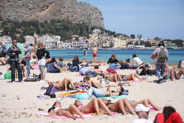 Sicilia meta preferita dagli italiani per le vacanze