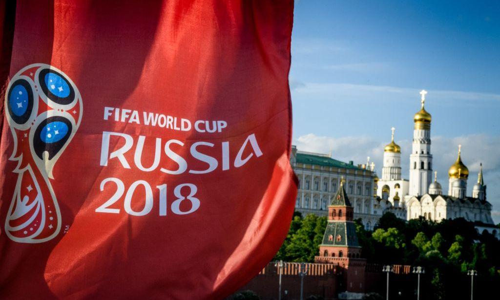 Russia, tutto pronto per i mondiali di calcio ed il saluto di Putin