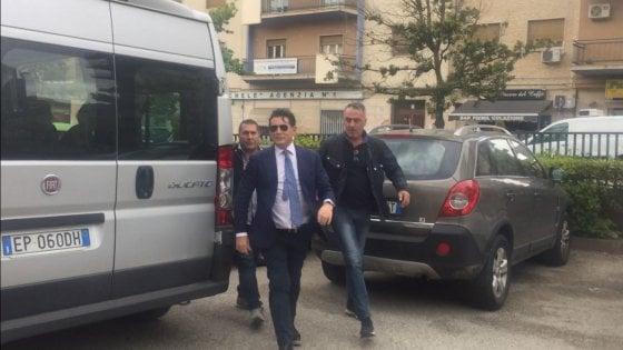 Caltanissetta, Montante respinge le accuse del Gip: