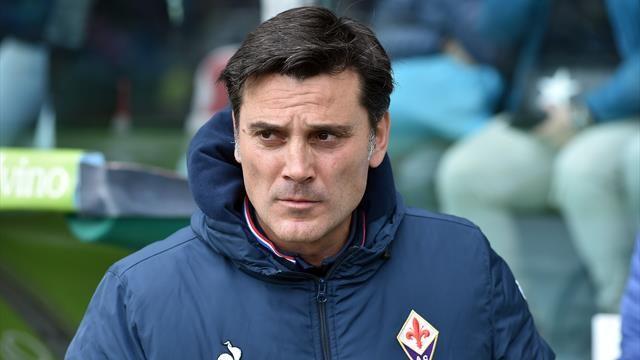 Calcio, salta l'ottava panchina in serie A: la Fiorentina esonera Montella