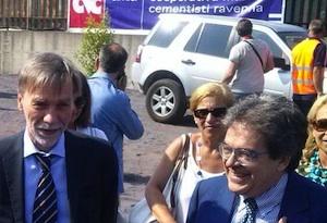 Catania, domani sopralluogo del ministro Delrio al cantiere della metropolitana