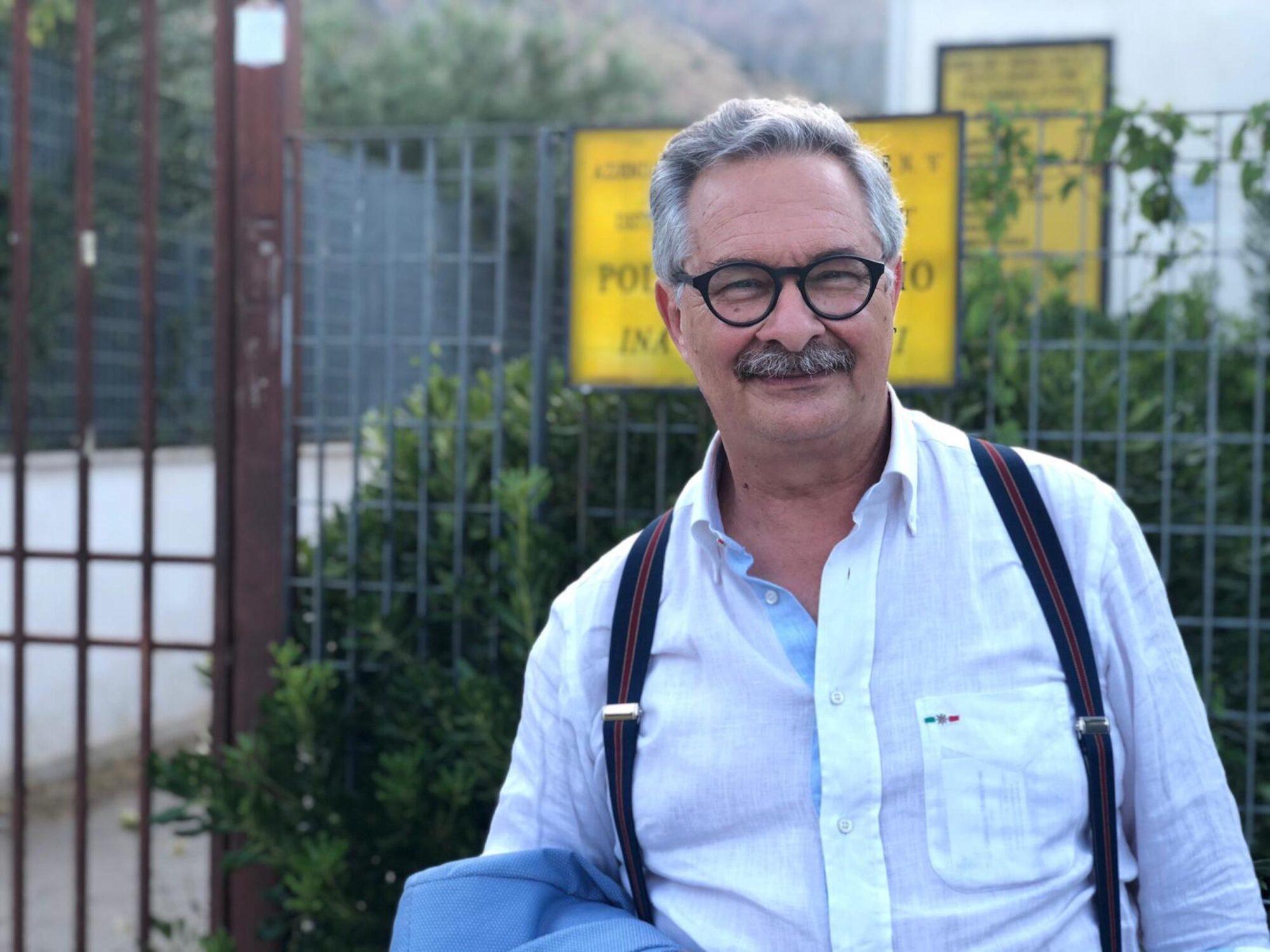 Giovì Monteleone riconfermato primo cittadino di Carini (51,01%)