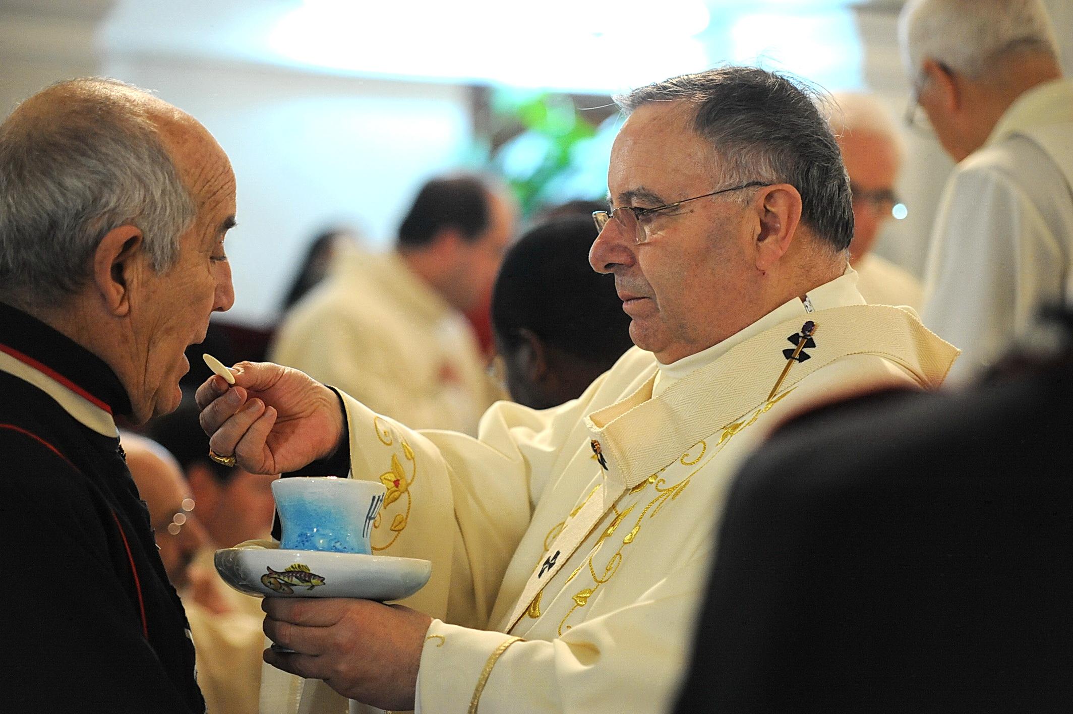 L'arcivescovo di Agrigento sospende messe, matrimoni e funerali