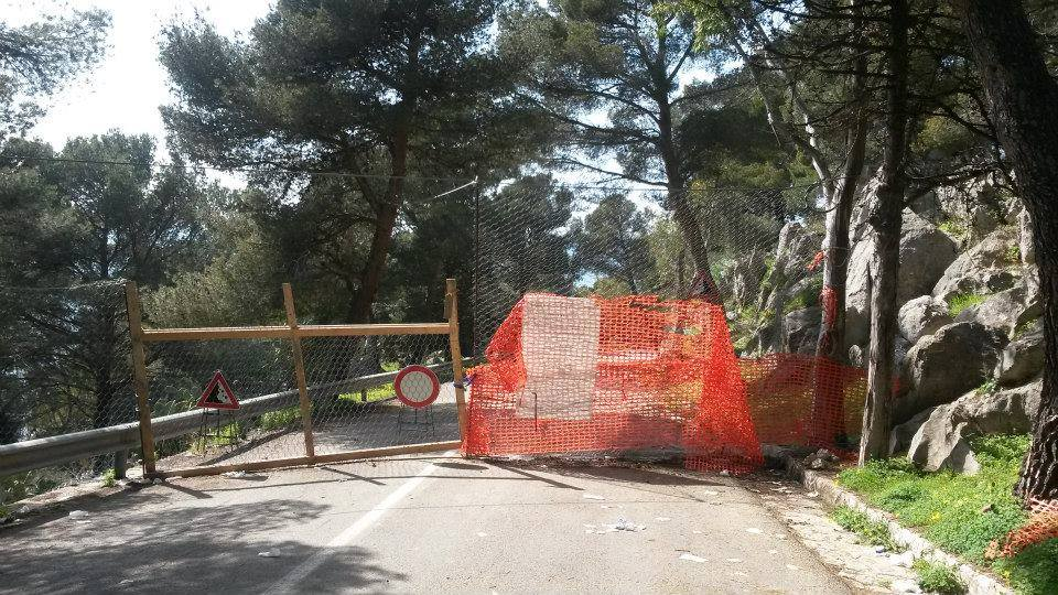 Palermo, al via progettazione esecutiva dei lavori a Montepellegrino
